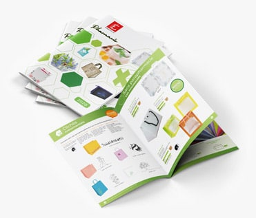 EMBAL PLUS Packaging - Catalogue Pharmacie 2020