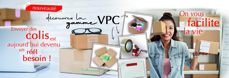 bannière gamme VPC